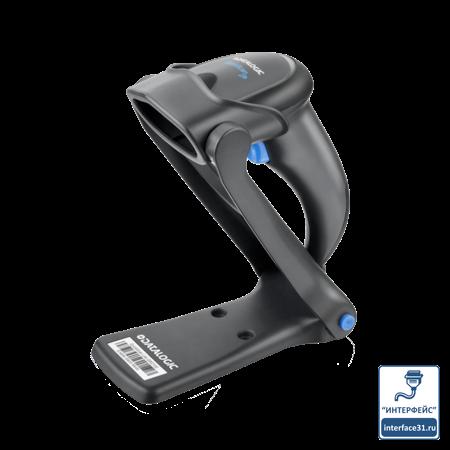 Настройка сканеров Datalogic QuickScan QD24XX для работы с маркированной табачной продукцией