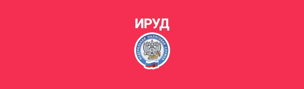 ИРУД ФНС: Решение проблемы регистрации налогоплательщиков