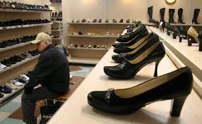 Маркировка обуви в «1С:Управление нашей фирмой»